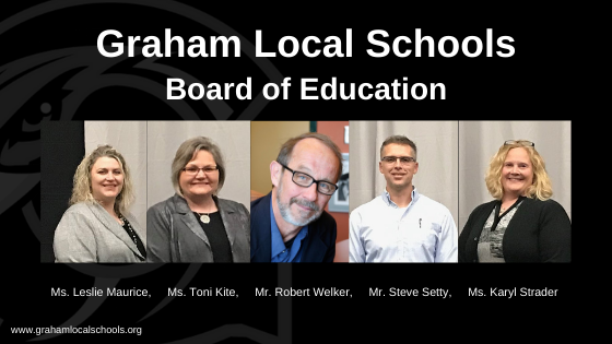 Board of Education members